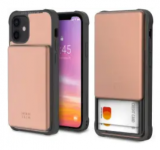 Skin iPhone 12 Mini Wallet Case Discount 50% coupon code off Amazon