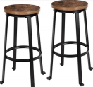Bar Stools for Kitchen Discount 50% coupon code off Amazon