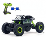 Off-Road Remote Control Car Discount 50% coupon code off Amazon