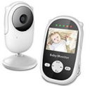 Video Baby Monitor with Discount 50% off Amazon