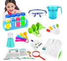 Kids Science Experiment Kit for Kids Discount 50% coupon code off Amazon