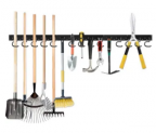 64″ Wall Mounted Tool Organizer Discount 40% coupon code off Amazon