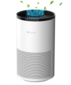 A8 Smart Air Purifier Discount 50% coupon code off Amazon