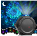 Star Projector Discount 70% coupon code off Amazon
