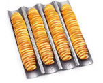 Nonstick French Baguette Discount 40% off Amazon