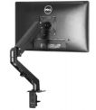 Adjustable Monitor Arm Discount 30% coupon code off Amazon