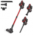 4-in-1 Cordless Vacuum Cleaner Discount 50% coupon code off Amazon