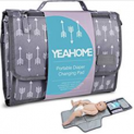 Portable Baby Diaper Changing Pad Discount 50% off Amazon