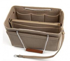 Purse Organizer Insert with Lots  Discount 50% coupon code off Amazon