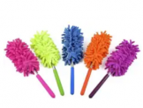 Fang Washable Duster 5-Pack Discount 50% coupon code off Amazon