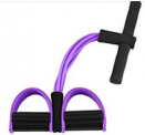 Pedal Resistance Band Tension Rope Fitness Discount 55% coupon code off Amazon