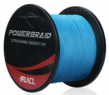 PowerBraid Fishing Line Discount 40% coupon code off Amazon