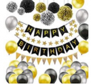 Birthday Party Decorations Discount 50% off Amazon