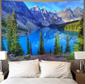 Nature Tapestry Discount 50% off Amazon