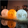 Printed Unique Moon lamp Gifts Discount 45% off Amazon