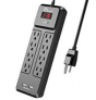 Power Strip Surge Protector Discount 50% off Amazon