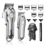 Cordless Hair Clippers Kit Discount 40% coupon code off Amazon