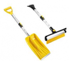 Snow Removal Kit with Snow Shovel Discount 50% off Amazon