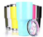 Insulated Tumbler with Lid Discount 60% off Amazon