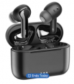 NC2 True Wireless Bluetooth Active Noise Cancelling Earbuds Discount 50% coupon code off Amazon