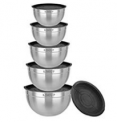 Steel Mixing Bowls Discount 40% off Amazon