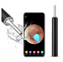 Earwax Remover Tool with 6 LED Lights Discount 80% coupon code off Amazon