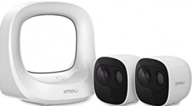 Cell Pro Wireless Outdoor 1080p Security Camera System Discount 65% coupon code off Amazon
