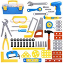 Construction Tool Toy Playset Discount 50% off Amazon