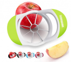 3.5 Inch Apple Slicer – Professional Apple Cutter Discount 50% coupon code off Amazon