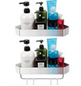 Corner Shower Caddy Discount 60% coupon code off Amazon