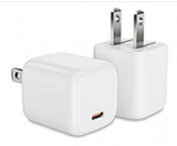 20W 2-Pack Nano USB-C Charger Adapter Discount 50% coupon code off Amazon
