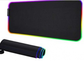 Large RGB Gaming Mouse Pad Discount 50% off Amazon