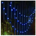 30-Foot Outdoor Solar String Lights Discount 40% coupon code off Amazon