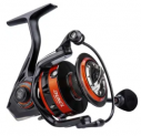 Rushmore Spinning Fishing Reel Discount 40% coupon code off Amazon