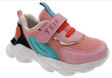 Toddler Kids Soft Lightweight Mesh Sneakers Boys Girls Discount 50% coupon code off Amazon