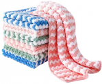 Kitchen Dish Towels – 6 Pack Discount 50% coupon code off Amazon