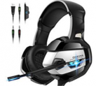 Gaming Headset with Discount 50% off Amazon